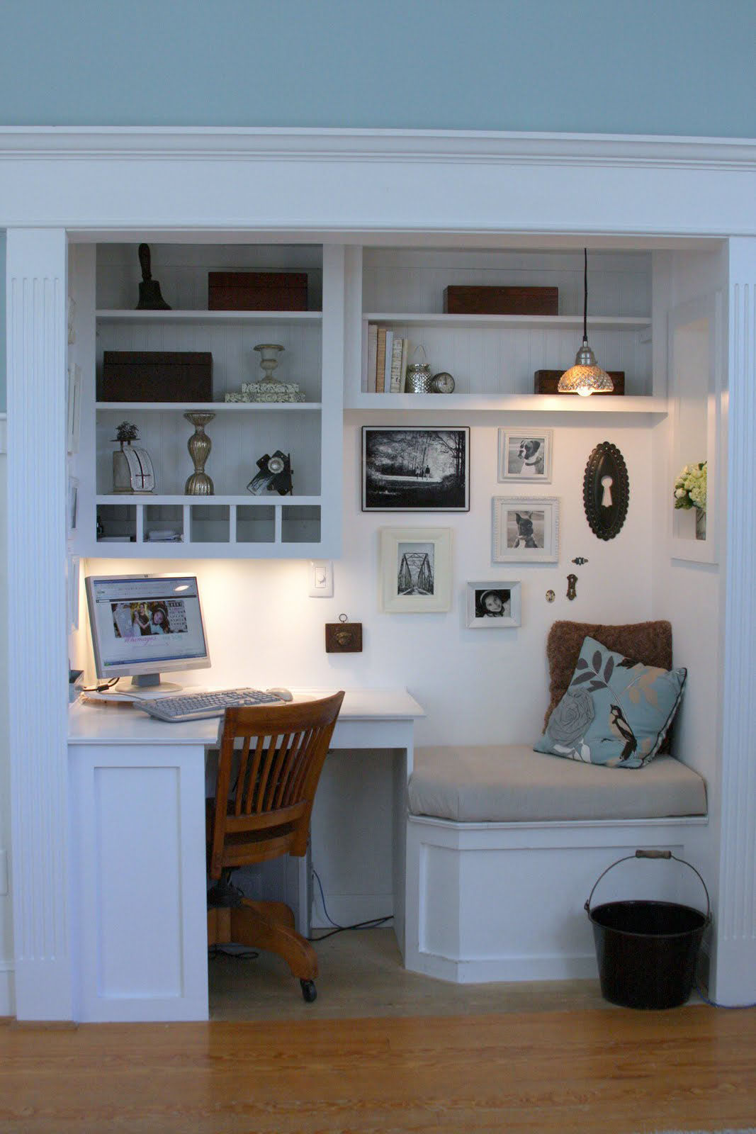 home office style ideas. Elegant-home-office-style-8 Home Office Style Ideas